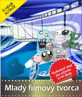 SÚŤAŽ: Mladý filmový tvorca