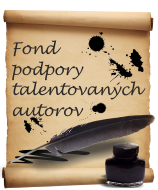 Fond podpory talentovaných autorov