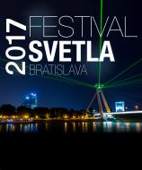 Festival svetla 2017, Bratislava