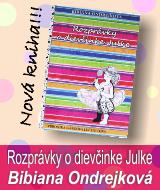Rozprávky o dievčinke Julke