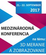 Konferencia 3D, Bratislava