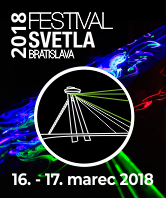 Festival Svetla 2018