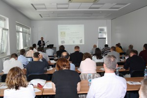 Medzinárodná konferencia 3D meranie a zobrazovanie - 3. ročník (1/4)