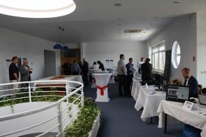 Medzinárodná konferencia 3D meranie a zobrazovanie - 3. ročník (2/4)