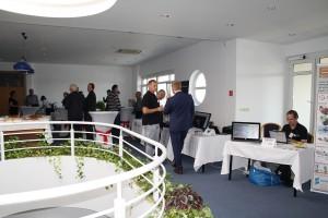 Medzinárodná konferencia 3D meranie a zobrazovanie - 3. ročník (3/4)
