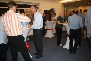 Medzinárodná konferencia 3D meranie a zobrazovanie - 3. ročník (4/4)