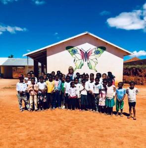 Expedícia Madagaskar 2019