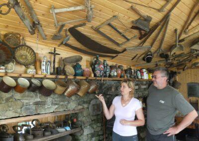 Rodinný penzión Alpínka v Oščadnici
